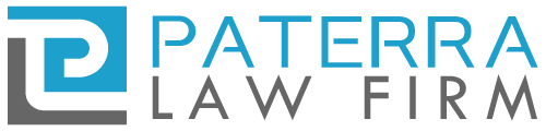 Paterra Law Logo